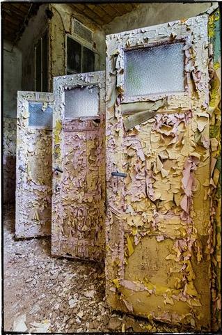 Hessel Bosch fototentoonstelling galerie Objectief