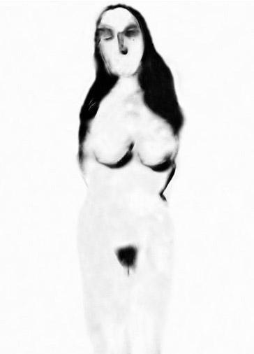 Martijn Doolaard Holleken fototentoonstelling Baudelaire