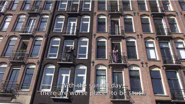 fototentoonstelling Stay healthy Nederlands fotomuseum Paulien Oltheten