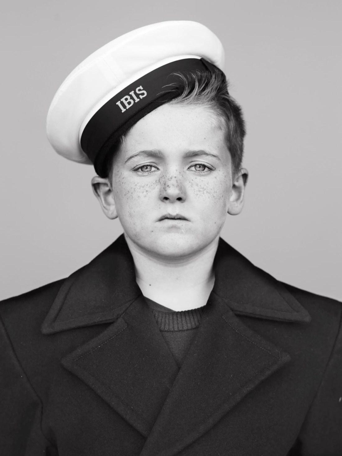 Stephan Vanfleteren engelen der zee fototentoonstelling