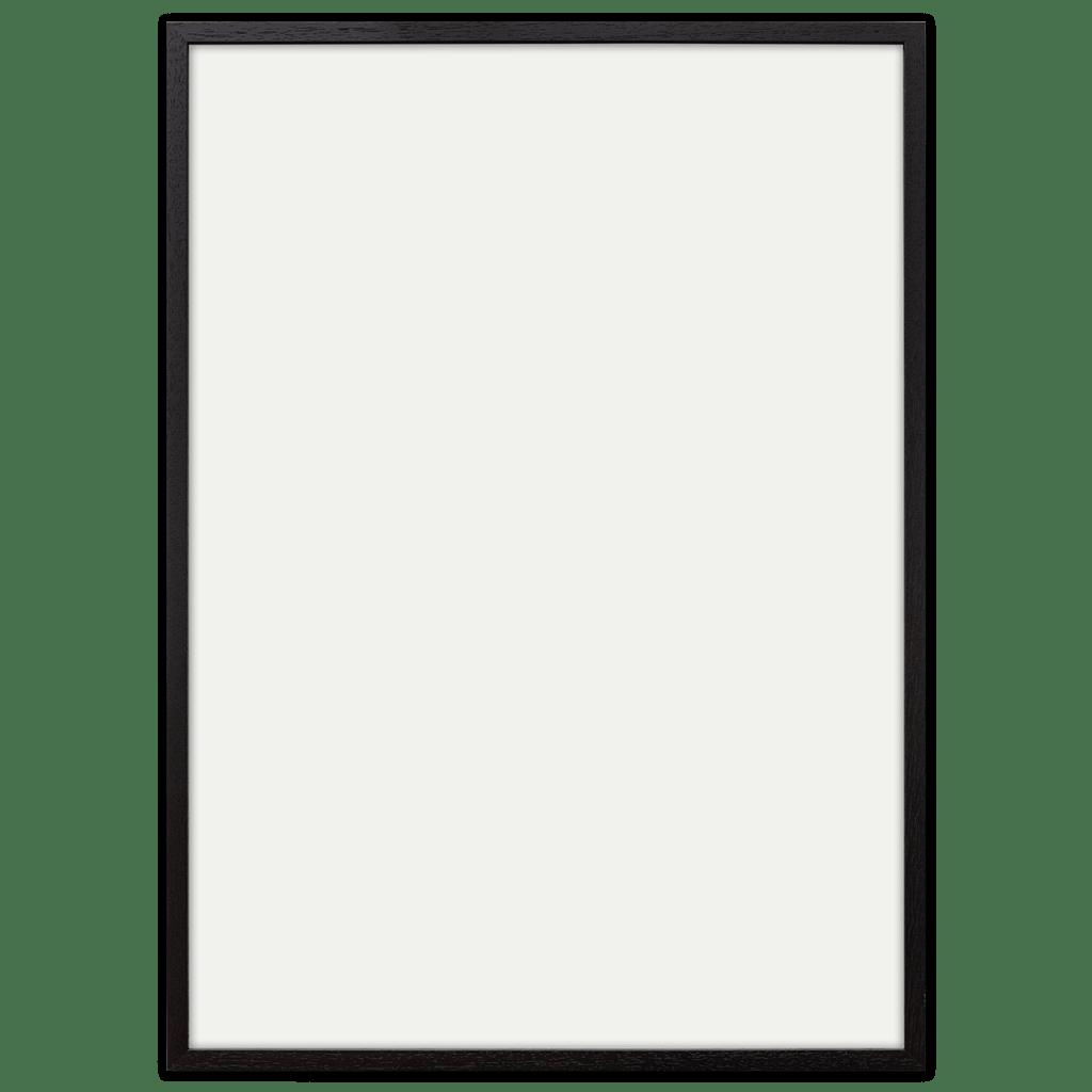 Black Oak Frames