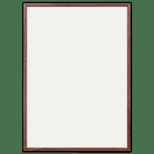 Dark Oak Frames