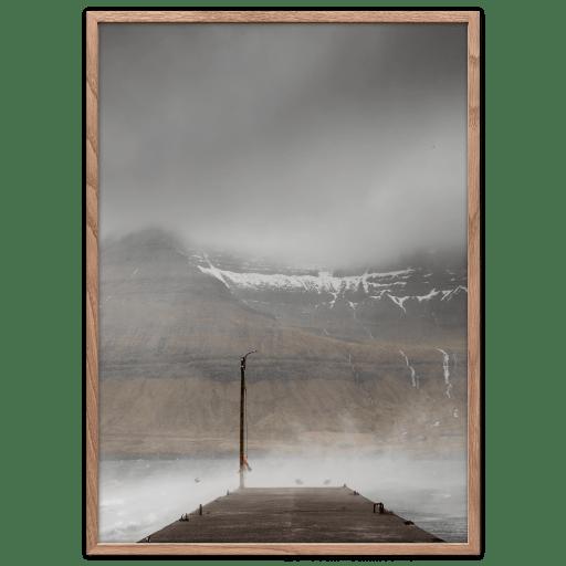 Storm plakat
