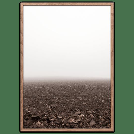 Jysk muld plakat