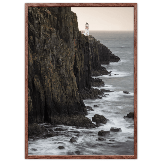 Neist Point plakat