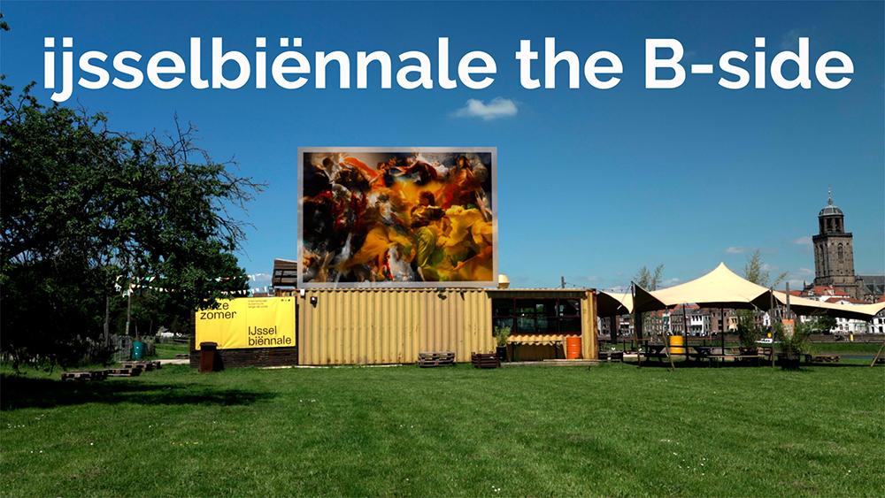 ijsselbiënnale – The B-side