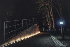 FOTO-Pstryk w plenerze - Goleniów Nocą [Luty 19] 010bb