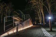 FOTO-Pstryk w plenerze - Goleniów Nocą [Luty 19] 012b