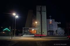 FOTO-Pstryk w plenerze - Goleniów Nocą [Luty 19] - Kazimiera Charzyńska 009b