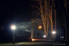 FOTO-Pstryk w plenerze - Goleniów Nocą [Luty 19] - Kazimiera Charzyńska 023b