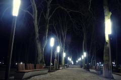 FOTO-Pstryk w plenerze - Goleniów Nocą [Luty 19] - Urszula Macul 016b