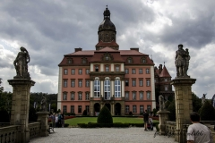 Zamek Książ [2018] 002