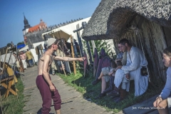 XXIV Festiwal Słowian i Wikingów [Sierpień 18] 0101b