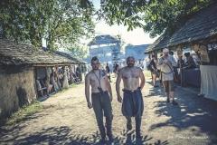 XXIV Festiwal Słowian i Wikingów [Sierpień 18] 0194b
