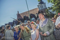 XXIV Festiwal Słowian i Wikingów [Sierpień 18] 0311b
