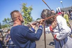 XXIV Festiwal Słowian i Wikingów [Sierpień 18] 0485b