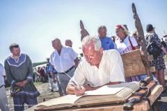 XXIV Festiwal Słowian i Wikingów [Sierpień 18] 0509b