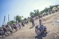 XXIV Festiwal Słowian i Wikingów [Sierpień 18] 0514b