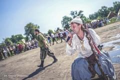 XXIV Festiwal Słowian i Wikingów [Sierpień 18] 0517b