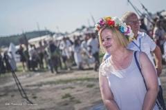 XXIV Festiwal Słowian i Wikingów [Sierpień 18] 0519b