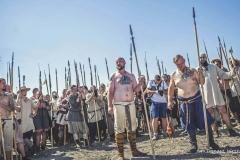 XXIV Festiwal Słowian i Wikingów [Sierpień 18] 0560b