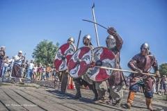 XXIV Festiwal Słowian i Wikingów [Sierpień 18] 0795b