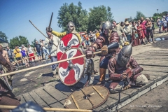 XXIV Festiwal Słowian i Wikingów [Sierpień 18] 0808b