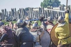 XXIV Festiwal Słowian i Wikingów [Sierpień 18] 0816b