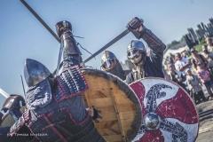 XXIV Festiwal Słowian i Wikingów [Sierpień 18] 0864b
