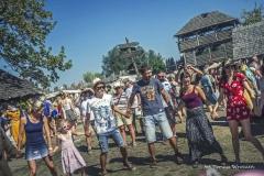 XXIV Festiwal Słowian i Wikingów [Sierpień 18] 0926b