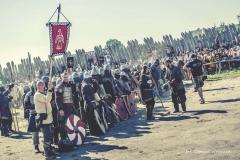 XXIV Festiwal Słowian i Wikingów [Sierpień 18] 0980b