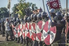 XXIV Festiwal Słowian i Wikingów [Sierpień 18] 0999b