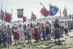 XXIV Festiwal Słowian i Wikingów [Sierpień 18] 1003b