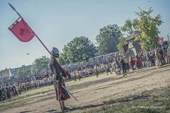 XXIV Festiwal Słowian i Wikingów [Sierpień 18] 1019b