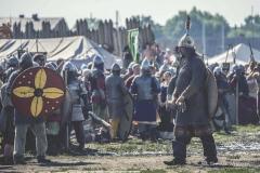 XXIV Festiwal Słowian i Wikingów [Sierpień 18] 1027b