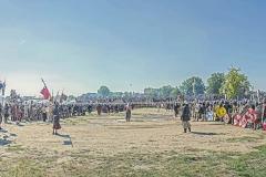XXIV Festiwal Słowian i Wikingów [Sierpień 18] 1053-1064b