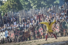 XXIV Festiwal Słowian i Wikingów [Sierpień 18] 1107b