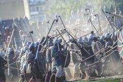 XXIV Festiwal Słowian i Wikingów [Sierpień 18] 1112b