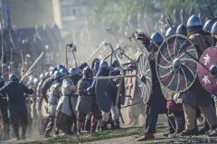 XXIV Festiwal Słowian i Wikingów [Sierpień 18] 1113b