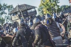 XXIV Festiwal Słowian i Wikingów [Sierpień 18] 1181b
