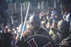 XXIV Festiwal Słowian i Wikingów [Sierpień 18] 1211b