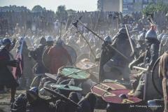XXIV Festiwal Słowian i Wikingów [Sierpień 18] 1342b