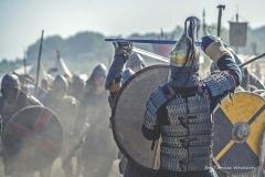 XXIV Festiwal Słowian i Wikingów [Sierpień 18] 1355b