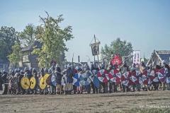 XXIV Festiwal Słowian i Wikingów [Sierpień 18] 1365b