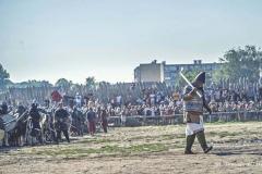 XXIV Festiwal Słowian i Wikingów [Sierpień 18] 1367b