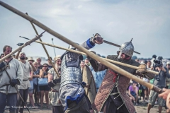 XXIV Festiwal Słowian i Wikingów [Sierpień 18] 1618b