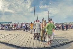 XXIV Festiwal Słowian i Wikingów [Sierpień 18] 1661-1669b