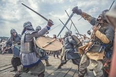 XXIV Festiwal Słowian i Wikingów [Sierpień 18] 1718b
