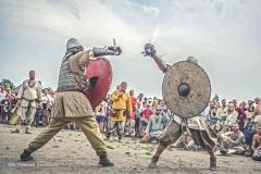 XXIV Festiwal Słowian i Wikingów [Sierpień 18] 2055b