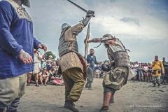 XXIV Festiwal Słowian i Wikingów [Sierpień 18] 2063b
